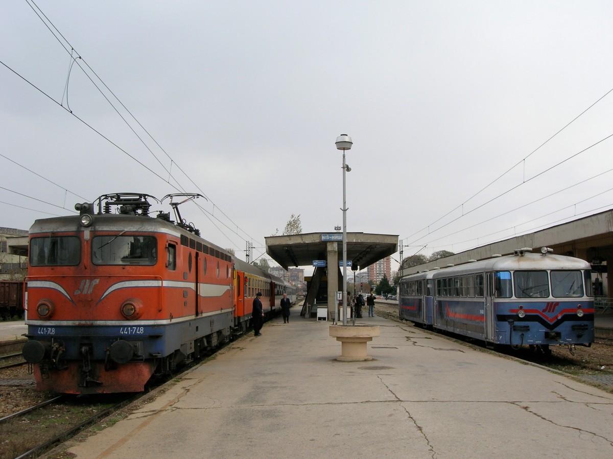 Book Train Travel France