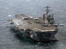 Aircraft-Carrier-USS-Theodore-Roosevelt-001