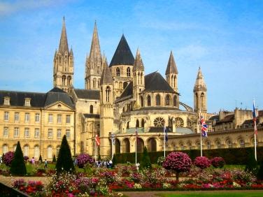 Caen,_Abbaye_aux_Hommes