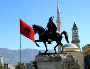 Skanderbeg Square (2)