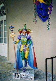 Mardi Gras New Orleans 3