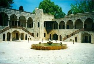 Beit Eddine Palace-1