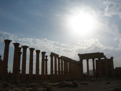 Sunrise2 Palmyra