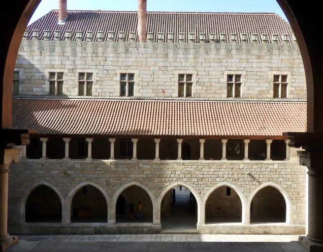 Braganza Palace Guimaraes 1