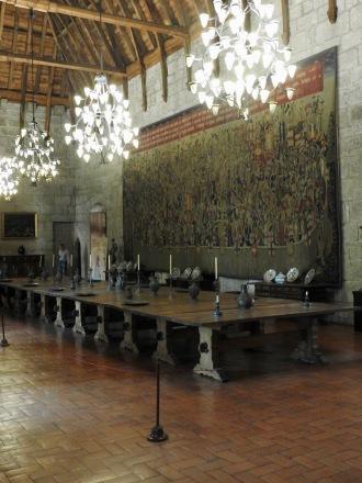 Braganza Palace Guimaraes 8