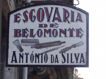 Escovaria de Belomonte i