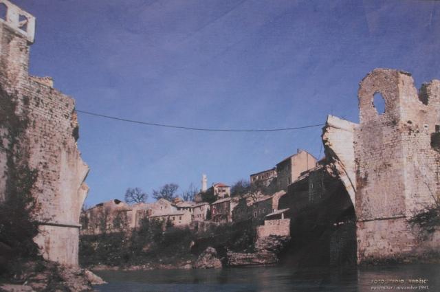 Destroyed Latin Bridge Mostar.jpg