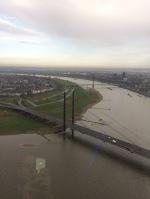 Dusseldorf Bridges