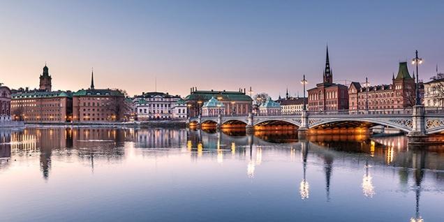 stockholm bridge