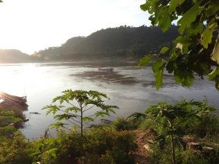L Prabang Mekong