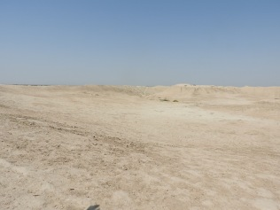 Merv Fortress